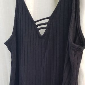 American Eagle Outfitters Other - AE ribbed bodysuit